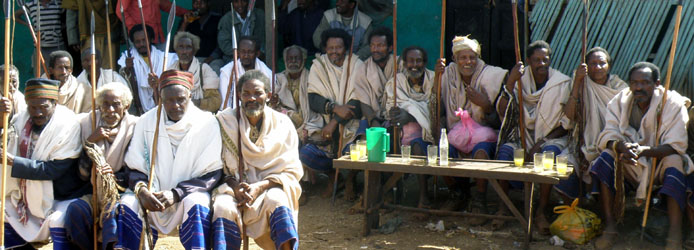 Gudi Oromo Villages Chefs / MT
